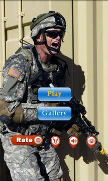 狙击手的战争游戏