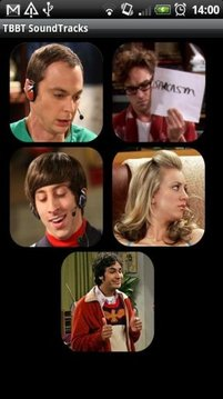 TBBT SoundQuotes(old one)