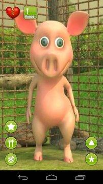 Talking Pong Pig Free