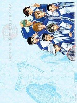 テニスの王子様壁紙