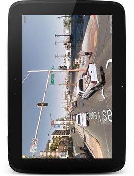 Street Panorama