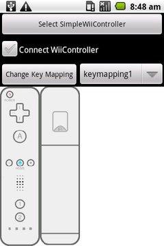 简单的WIFI控制器