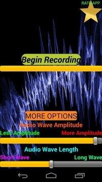 Rap Studio: Autotune Simulator