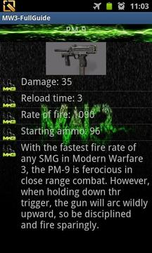 MW3完整指南:MW3 Full Guide