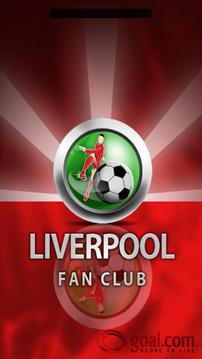 利物浦球迷俱乐部