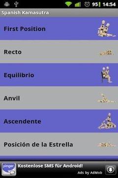 Ultra Sex Positions Spanish