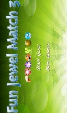 Fun Jewel Match 3