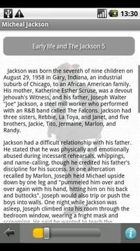 Michael jackson - The Life