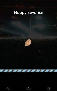 Floppy Beyonce
