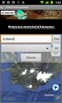 PanoramioViewer