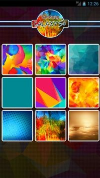 Galaxy S5 HD Wallpapers