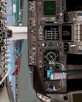 Flight Simulator 2014 HD