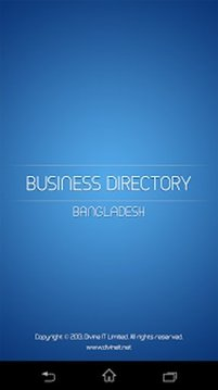 Business Directory Bangladesh