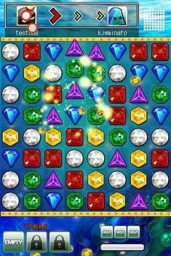 Jewel Battle Online 2.1