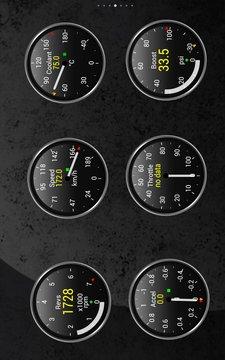 Torque Pro (OBD2 / 汽车)