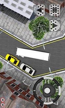 3D停车挑战