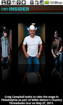 CMT Insider - Country Music