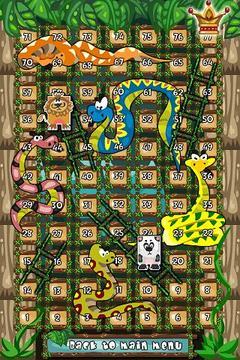蛇与梯子 SnakesandLaddersJungleEpisode
