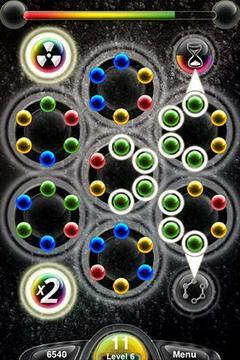 旋转彩球 Spinballs SE