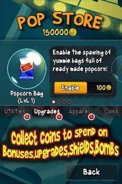 爆米花可尼 Pop Corny