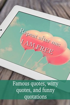 Quotes and quotations