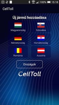 CellToll