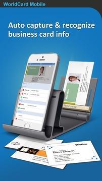 WorldCard Mobile Lite