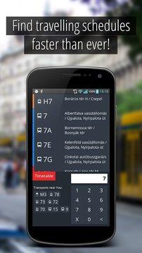 更聪明的旅行 - BP智慧城市 SmartCity Budapest Transport