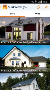 Hausbau: Immobilien Scout24