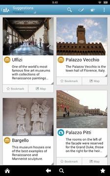佛罗伦萨旅游指南