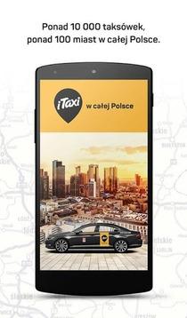 iTaxi.pl Taksówki w smartfonie