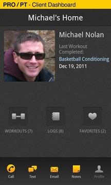 FitnessBuilder