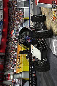 世界车王争霸赛(完整版)