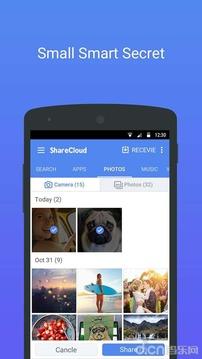 ShareCloud