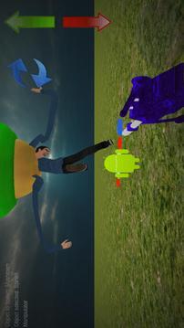 CHax: Physics Sandbox Shooter