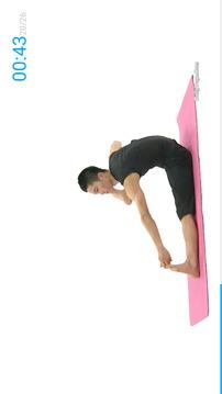 每日背部瑜伽(插件)
