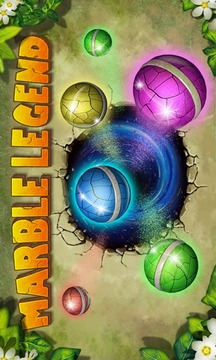 祖玛传奇 Marble Saga