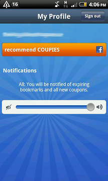 COUPIES Coupons