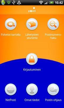 Posti mobile
