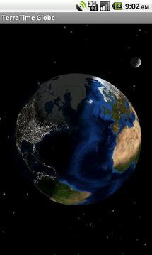 地球时钟 TerraTime