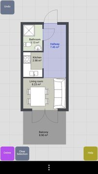 Inard Floor Plan (Beta)