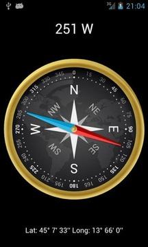 指南针 - Compass