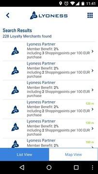 Lyoness Mobile
