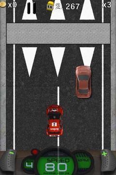 Highway Drive