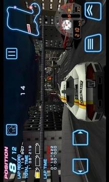 山脊赛车 HD