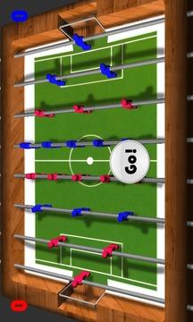 3D桌式足球 Foosball 3D
