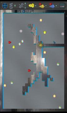 钻机球 Xonix Blast
