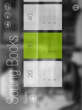 排书达人  SortingBooks