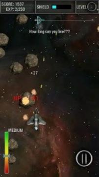 宇宙飞船大冒险