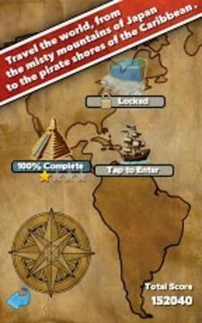 宝石旅程2完整版